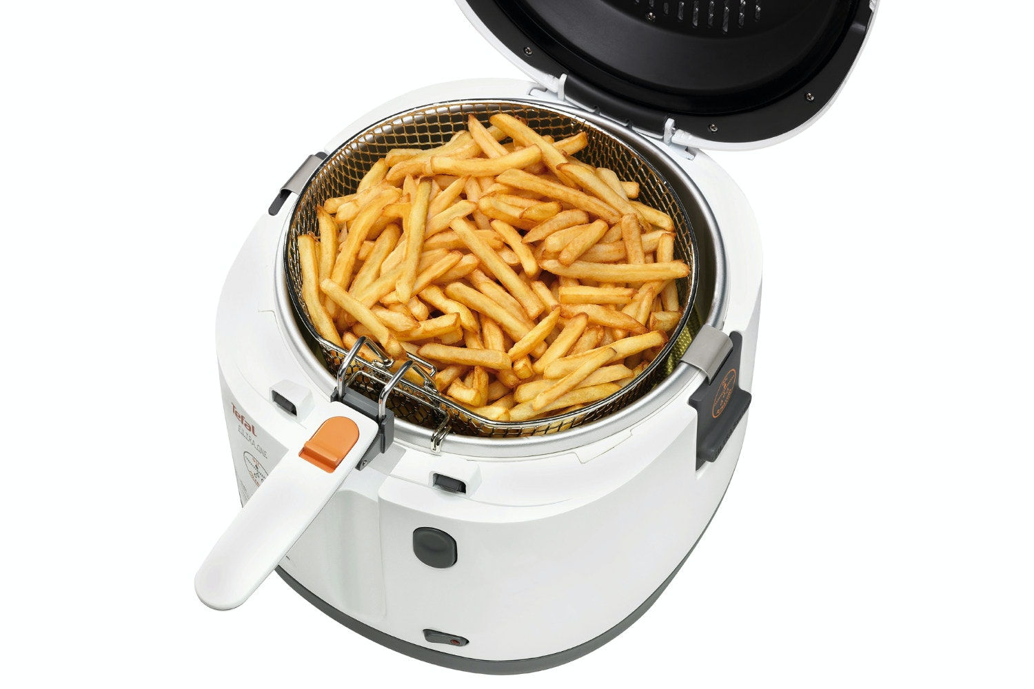 Tefal Filtra One FF162140 chips