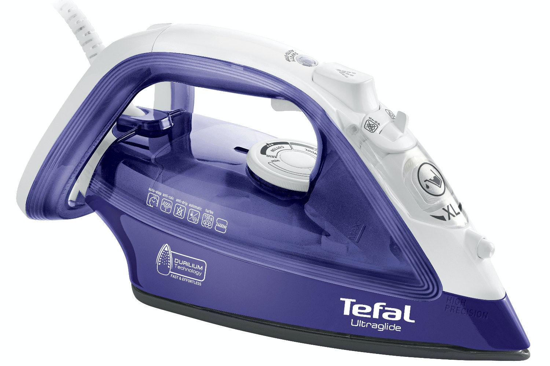 Tefal UltraGlide Iron FV4042G0