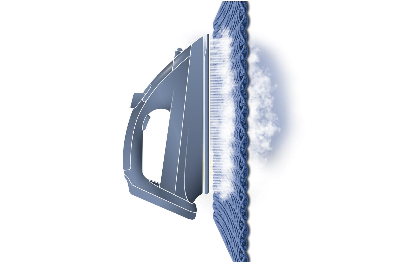 Tefal Ultraglide FV4042G0 Vertical Steaming