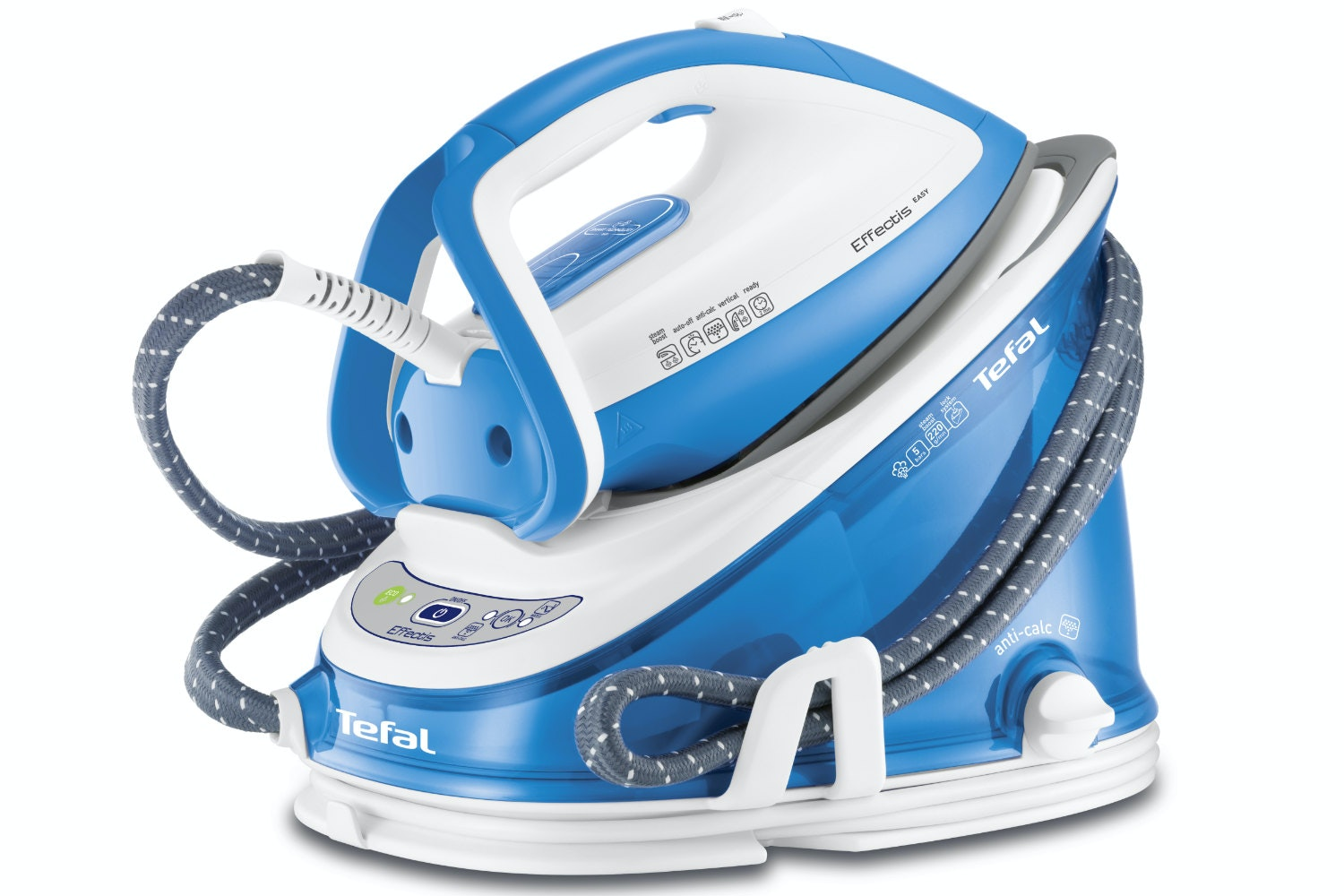 Tefal Effectis Steam Generator Iron GV676090