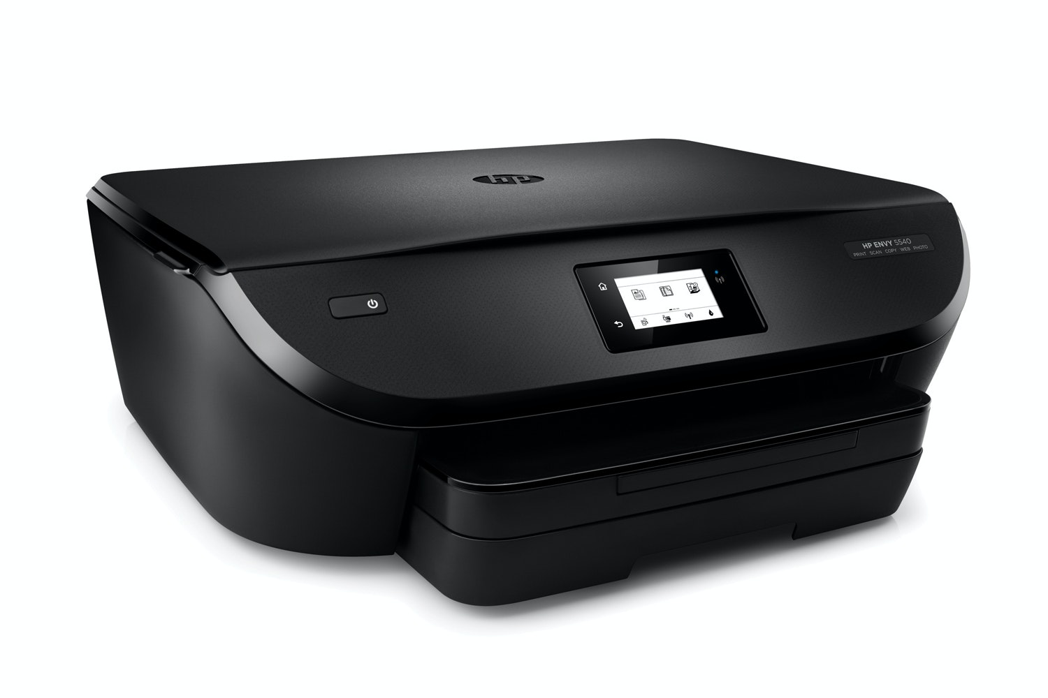 HP Envy 5540 All-in-One WiFi Printer
