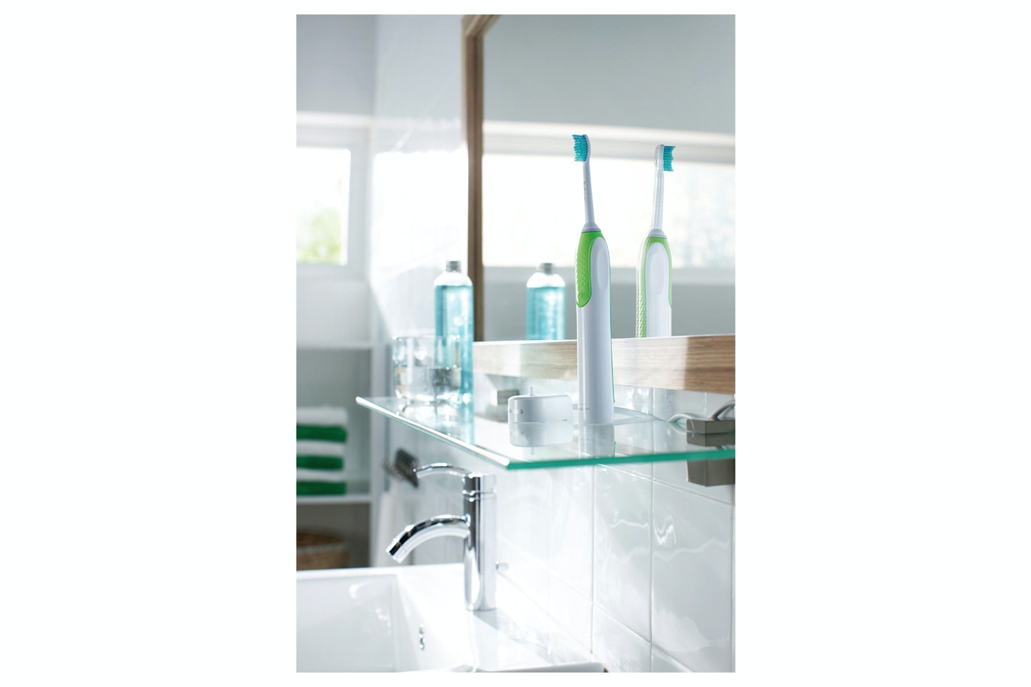 Philips Sonicare 'Power Up' Electric Toothbrush