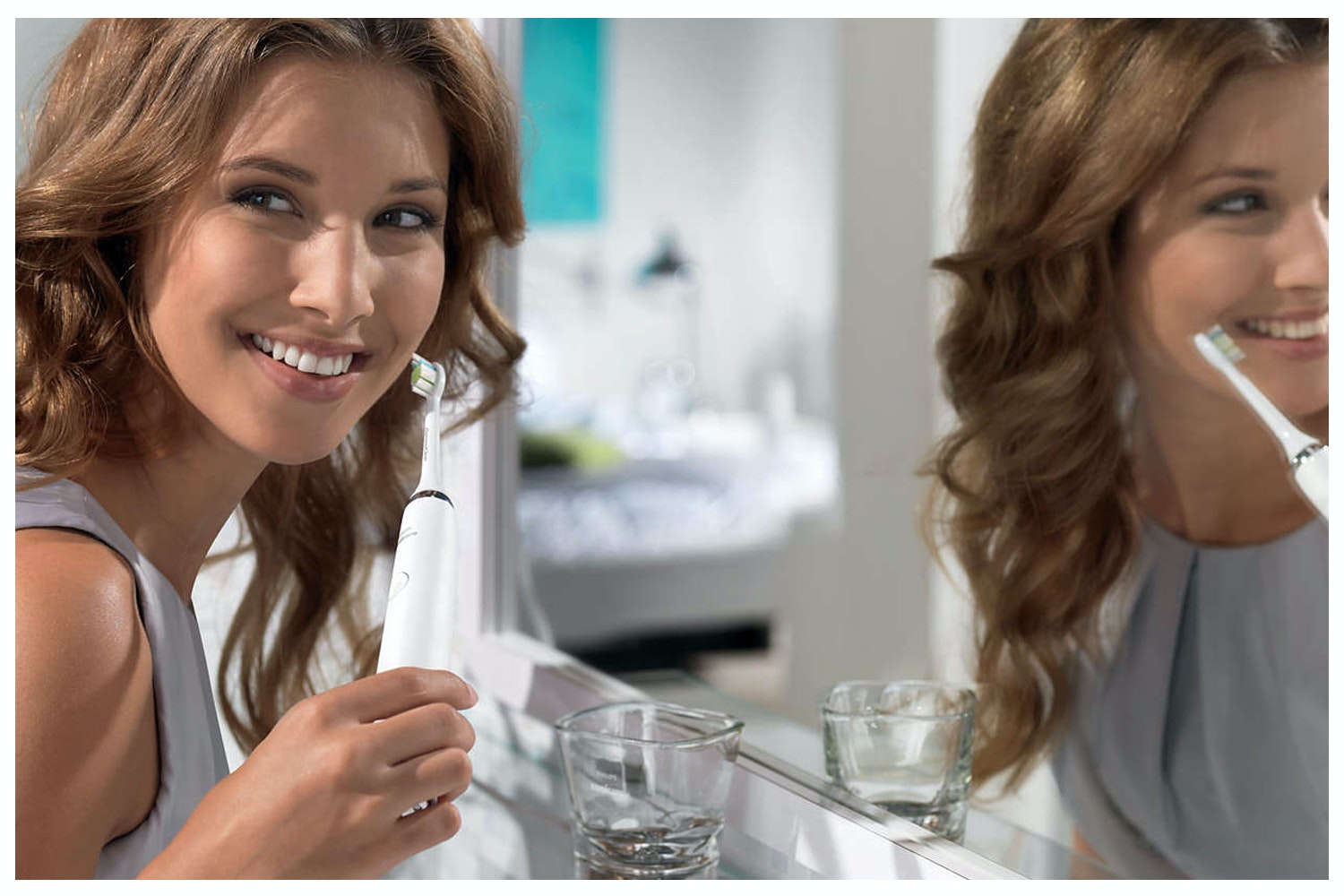 Philips Sonicare DiamondClean Electronic Toothbrush