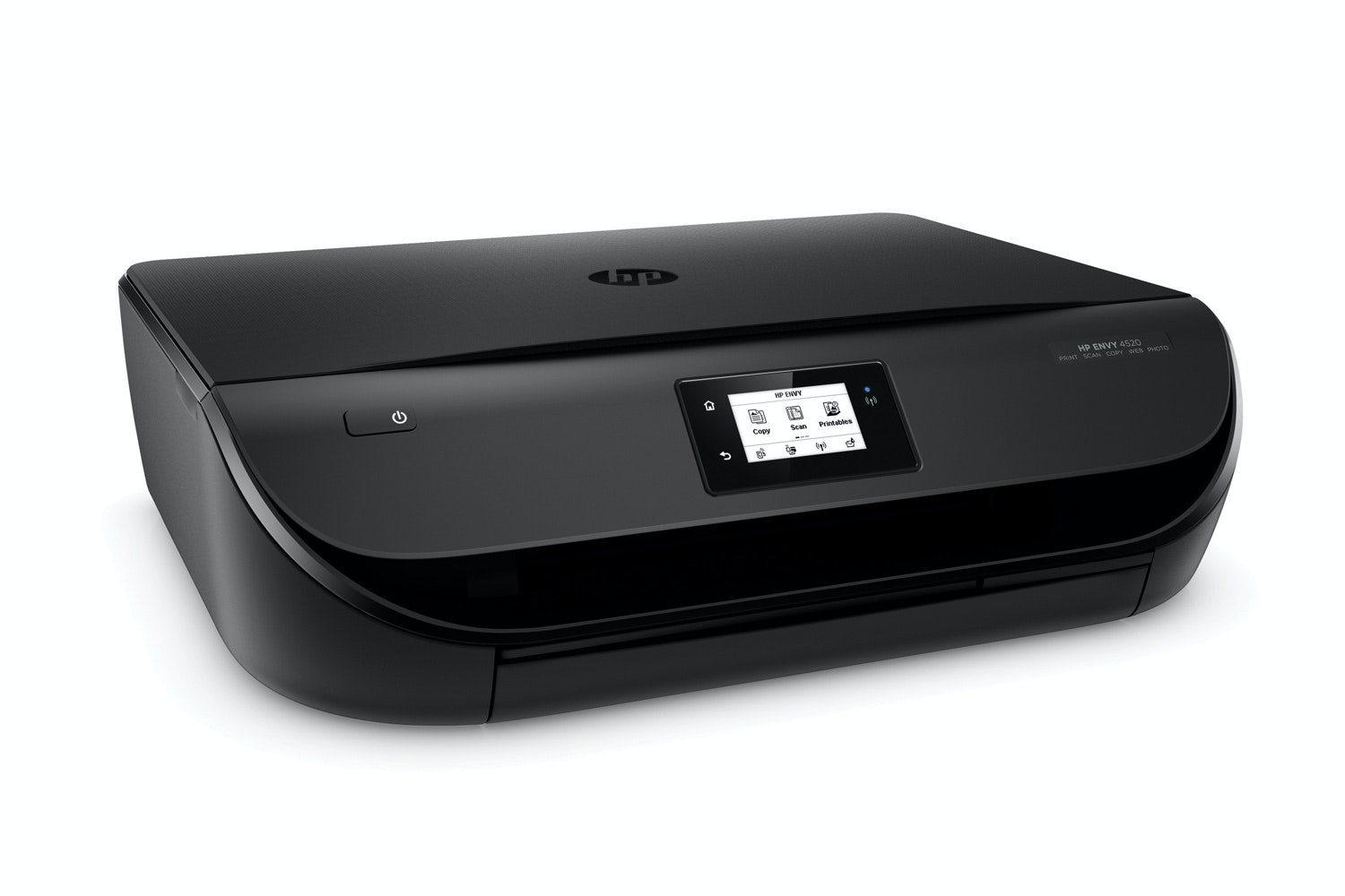 HP Envy 4520 All-In-One Wireless Touch Screen Printer