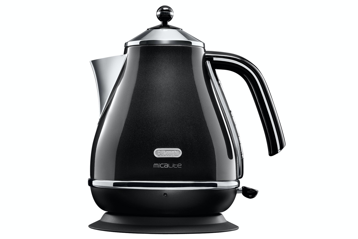 DeLonghi Micalite 1.7L Kettle | Black
