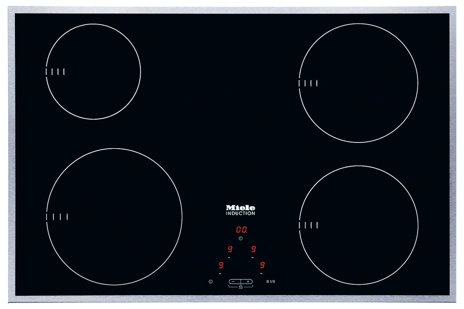 Miele Induction Hob | KM6118