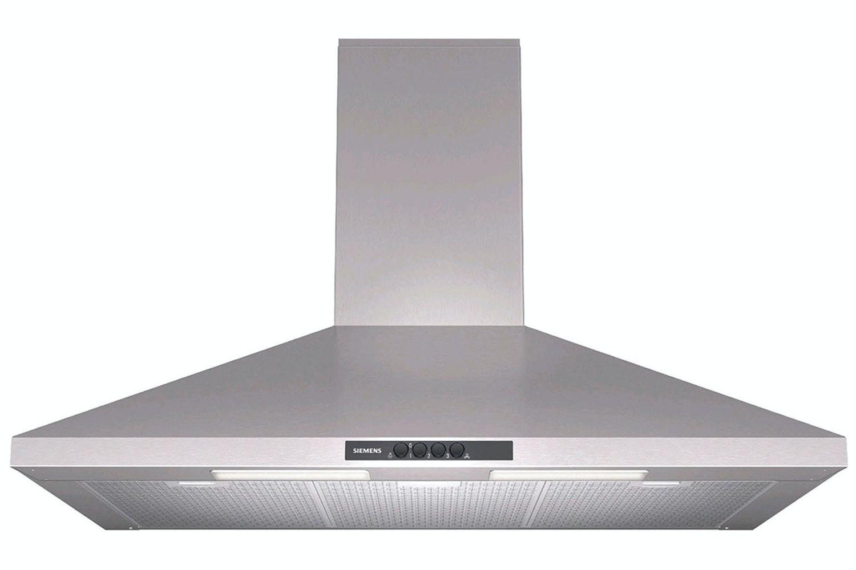 Siemens 60cm Chimney Hood | LC64WA521B
