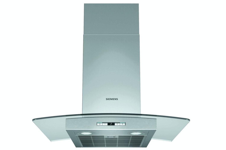 Siemens 60cm Chimney Hood | LC68GB542B