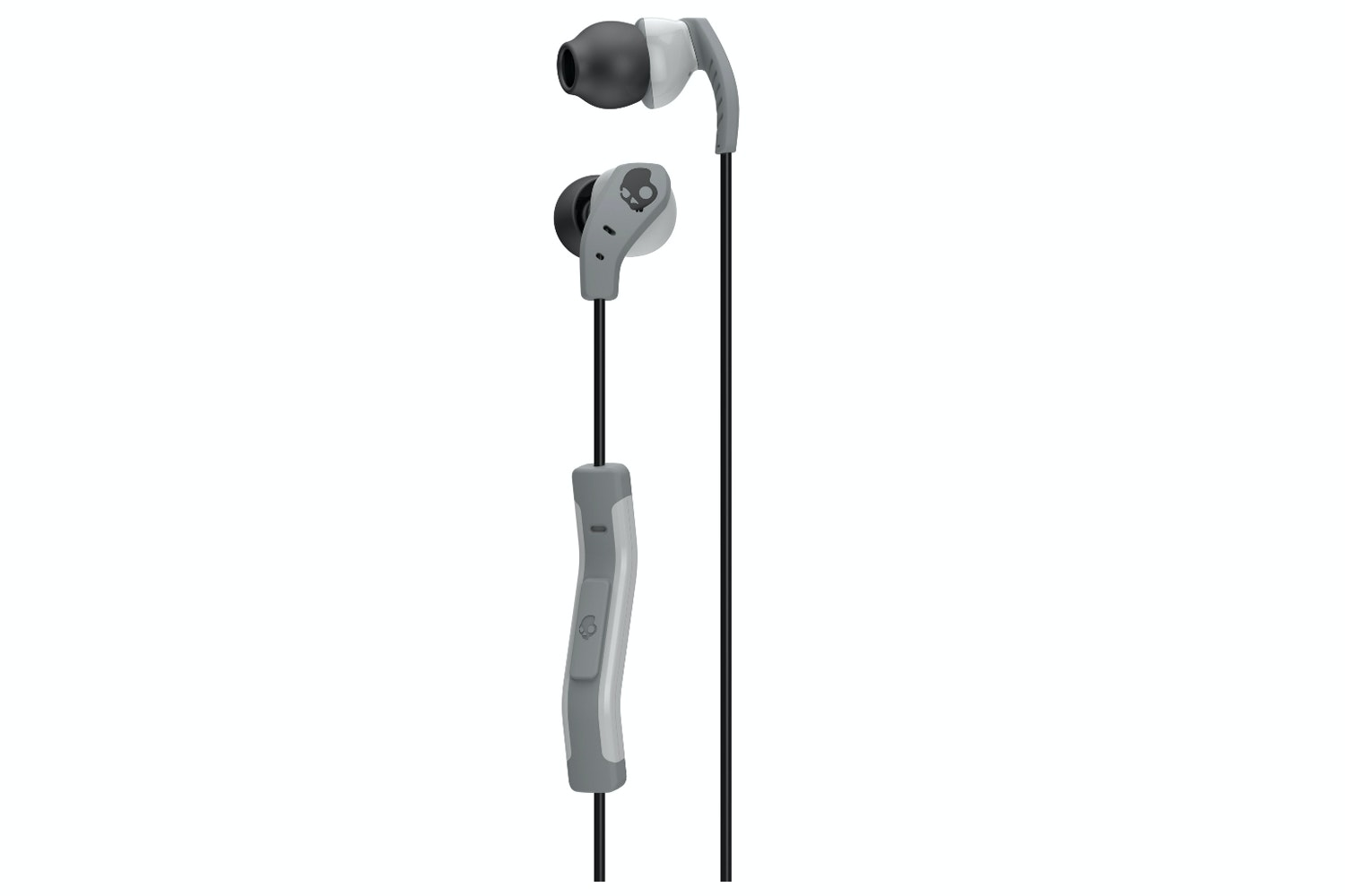Skullcandy Method Earphones | Grey