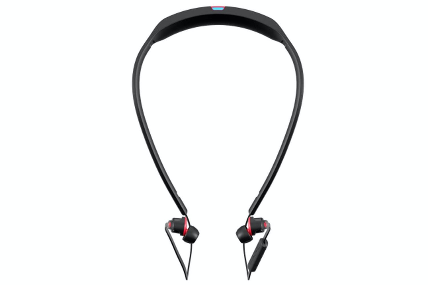 c67f54e487f Skullcandy Smokin' Buds 2 Wireless Earphones | Black & Red | Ireland