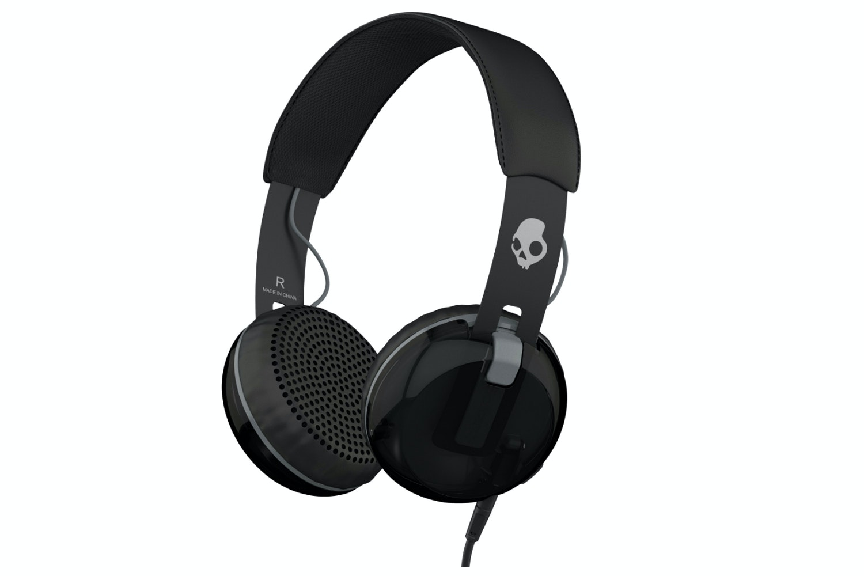 Skullcandy Grind Headphones  Black