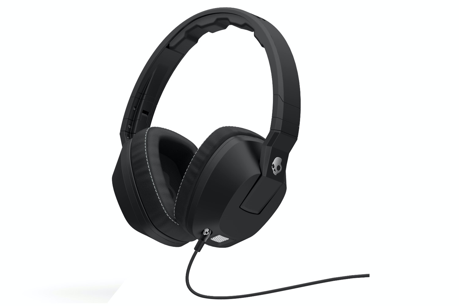 Skullcandy Crusher Headphones  Black
