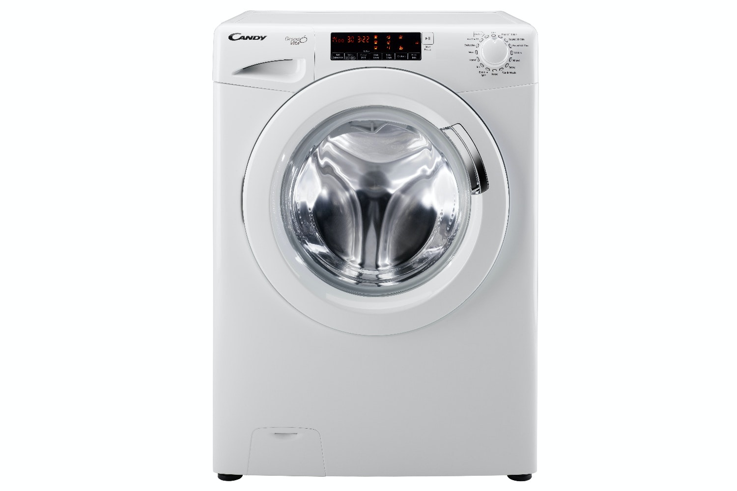Candy 9kg Large Capacity Washing Machine | GV149T3W/1-80