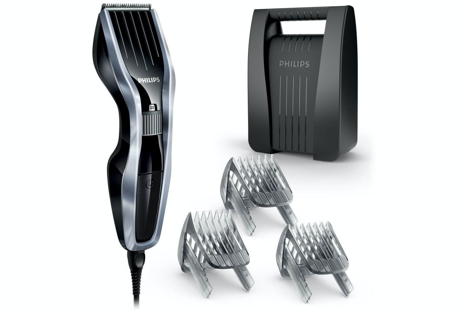 Philips Series 5000 Dual Cut Hair Clipper | HC5410/83