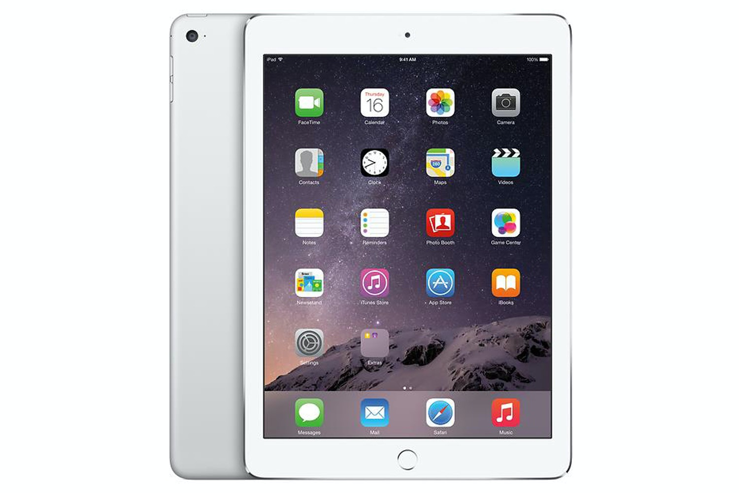 Apple iPad Air Wi-Fi+Cellular 128GB | Space Gray