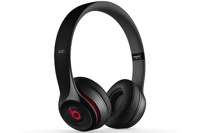 Beats by Dre Studio Headphones   Black