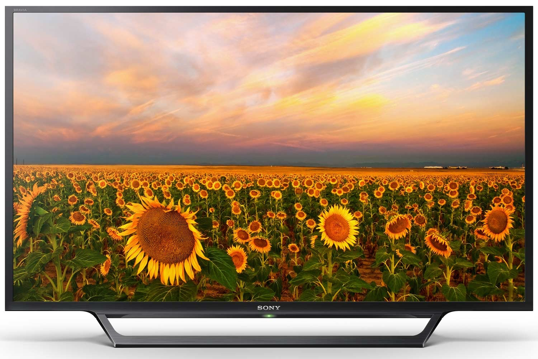 "Sony Bravia 32"" HD Ready LCD TV | KDL32RD433BU"