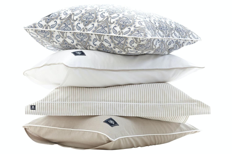 Grand Design Paisley Pillow Cover