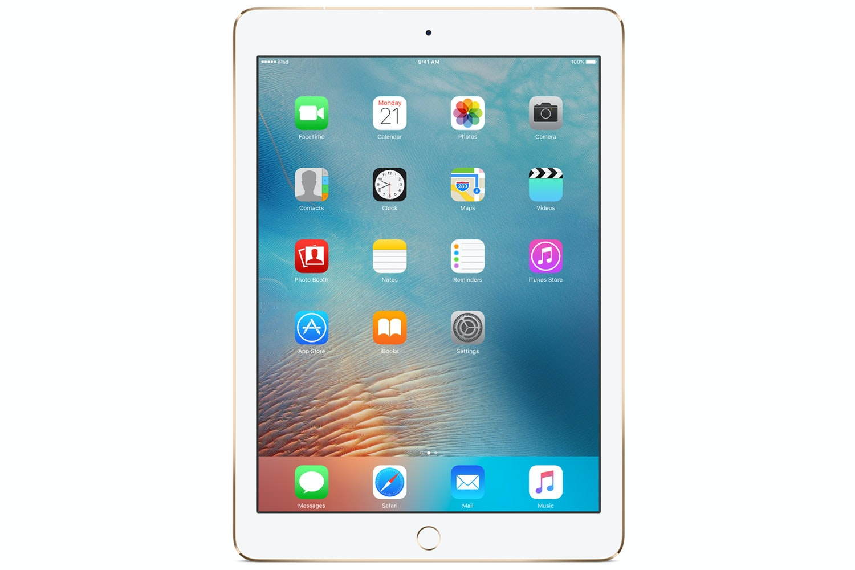 "9.7"" iPad Pro WiFi + Cellular 32GB   Gold"