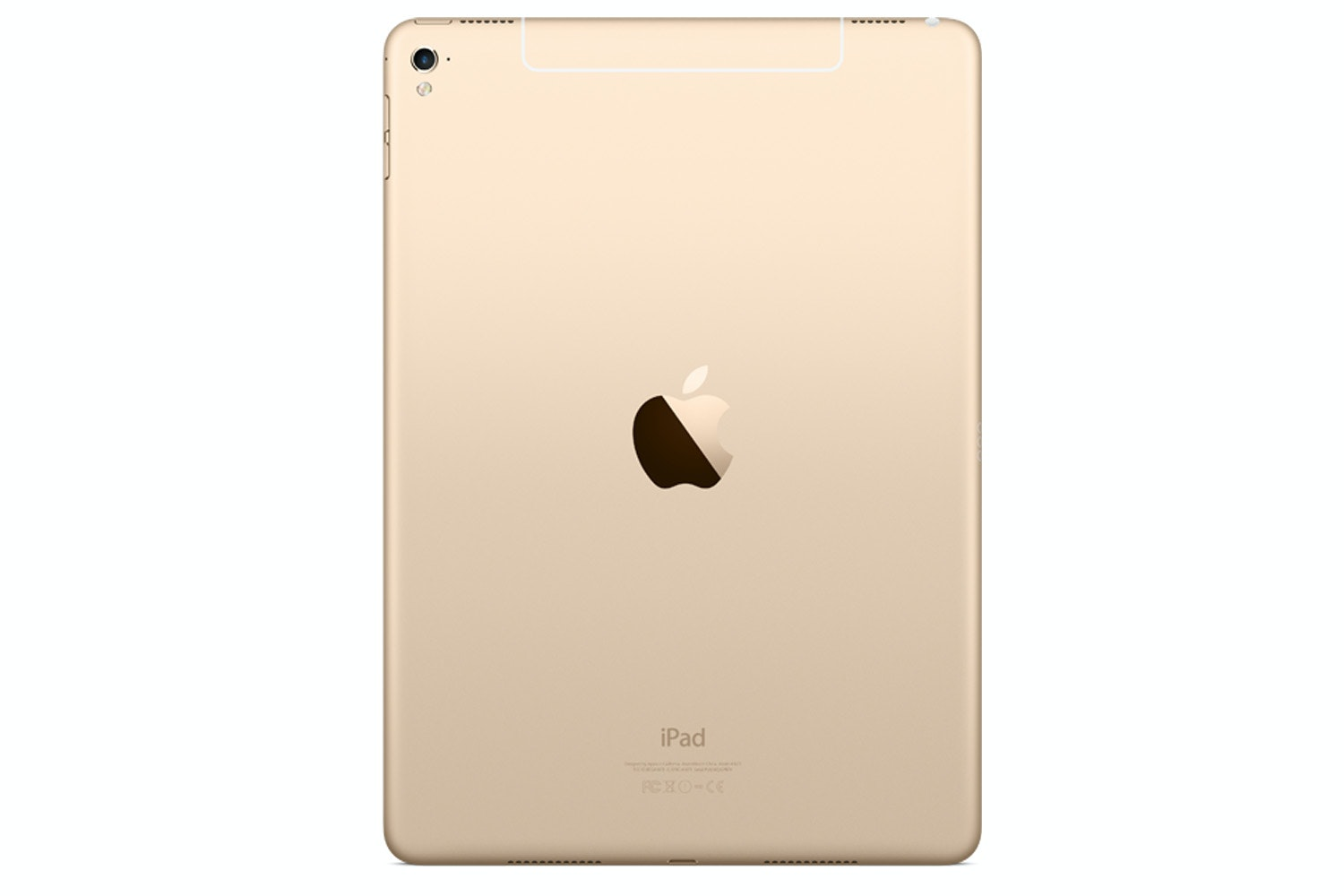 "9.7"" iPad Pro WiFi + Cellular 256GB 