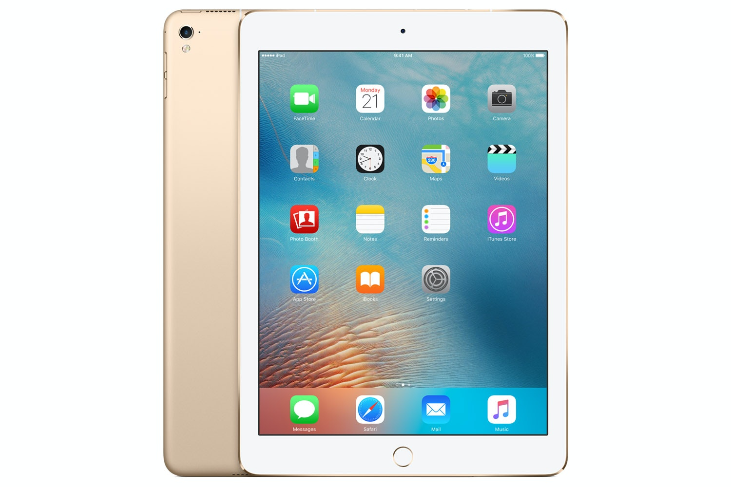 "9.7"" iPad Pro WiFi + Cellular 128GB 