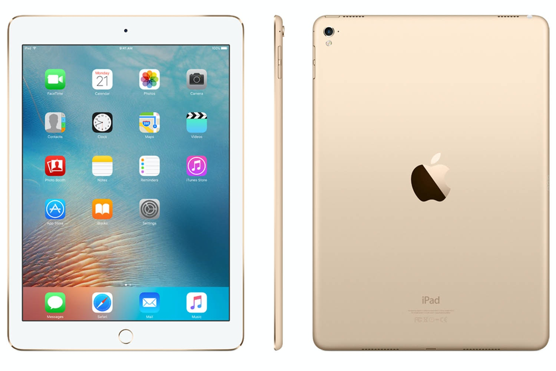 """9.7"""" iPad Pro WiFi 256GB   Gold"""