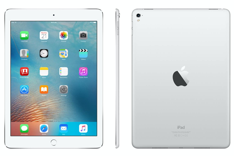 """9.7"""" iPad Pro WiFi 256GB   Silver"""
