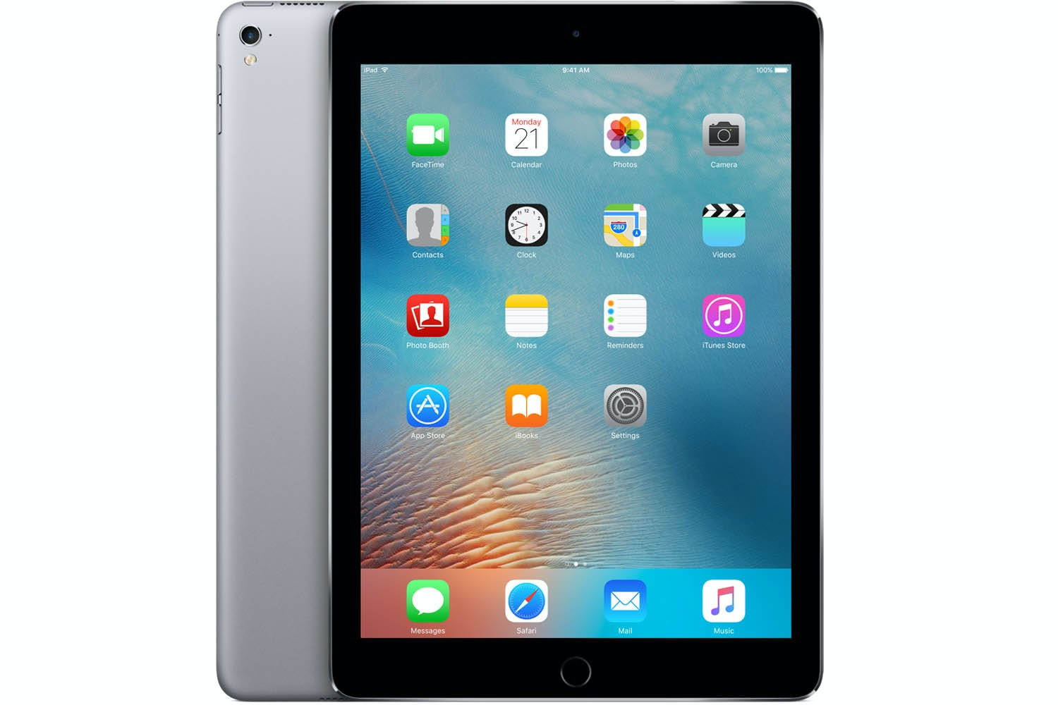 "9.7"" iPad Pro WiFi 128GB 