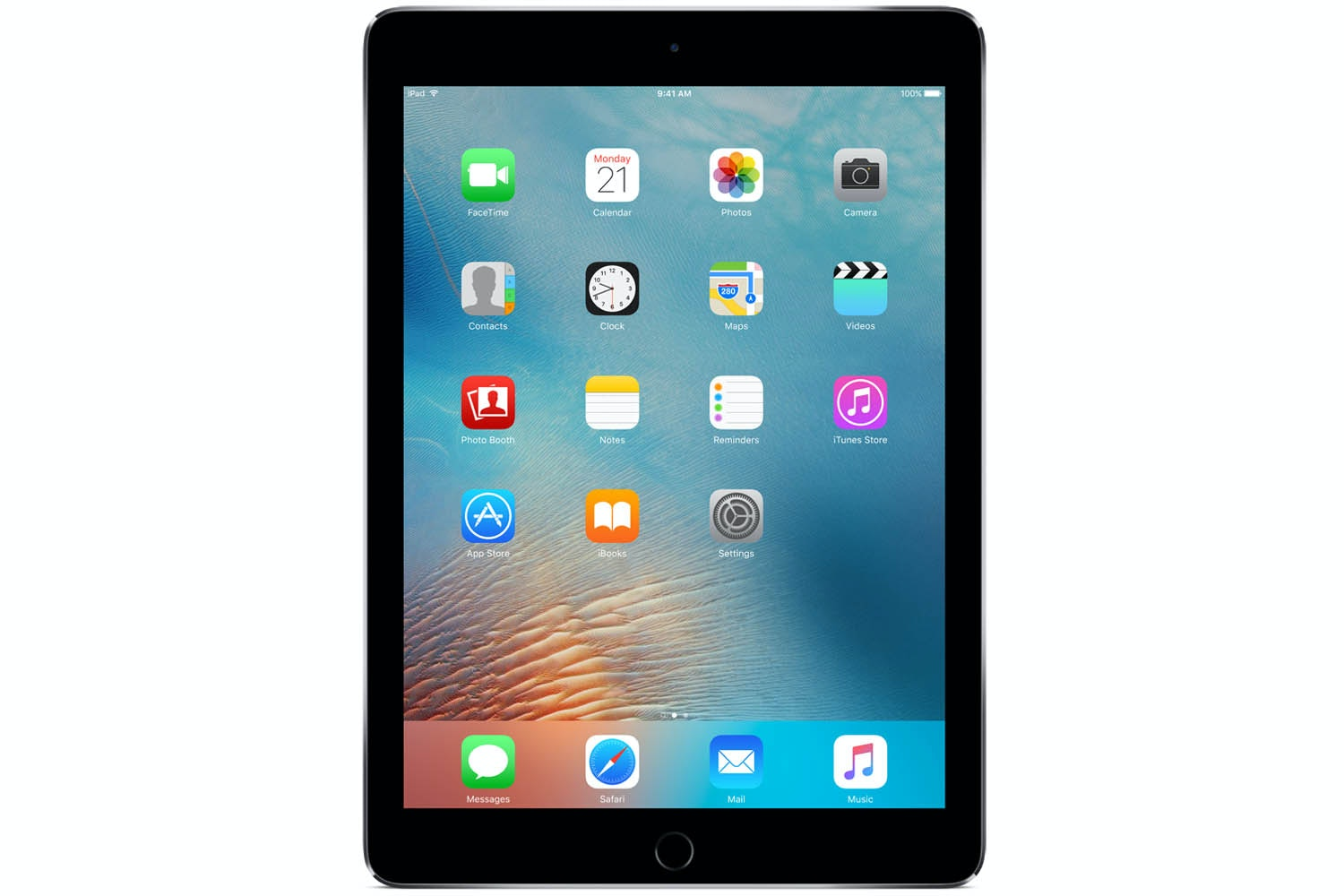 "9.7"" iPad Pro WiFi 256GB 