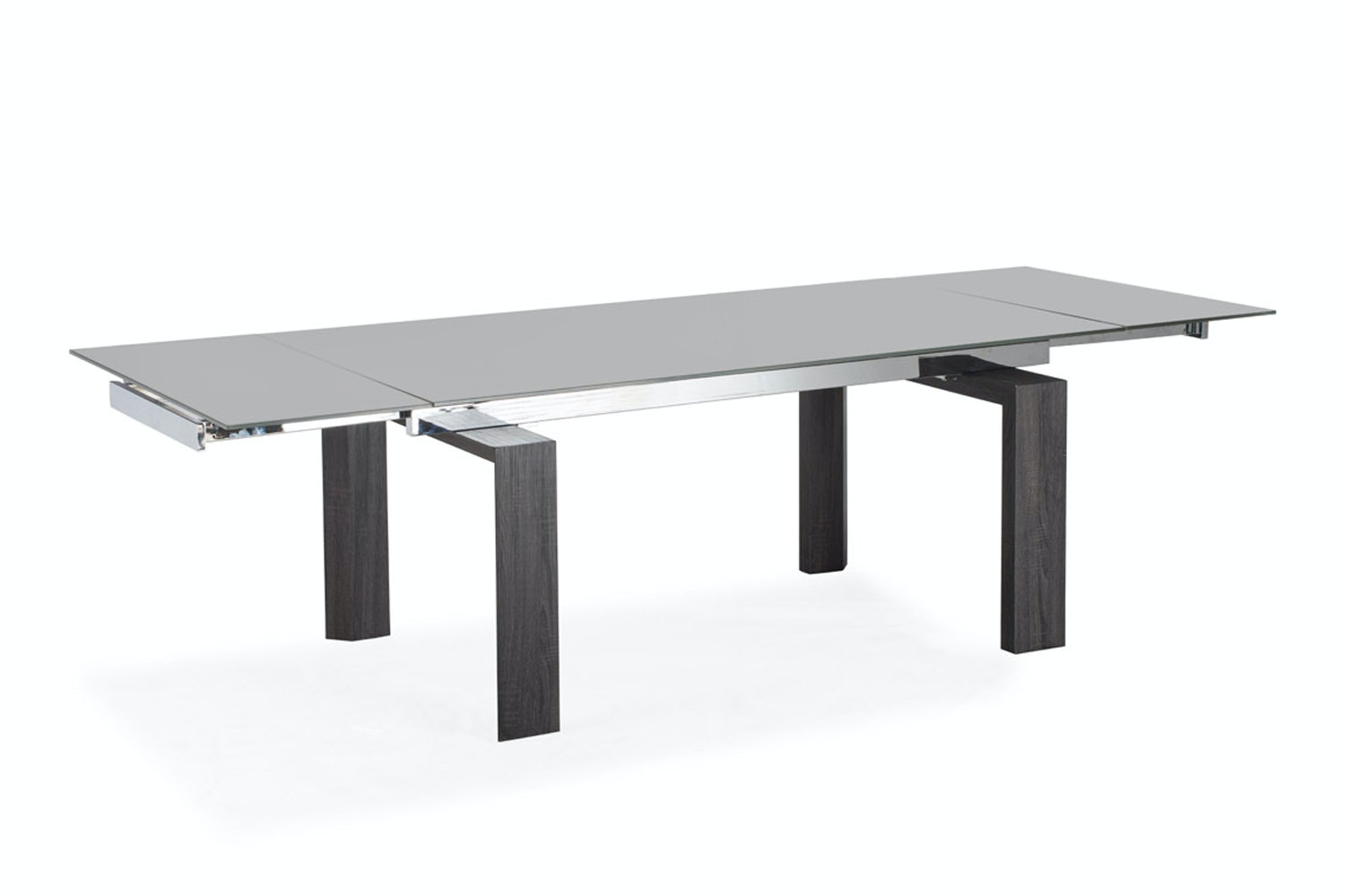 Alexis Dining Table | Dark