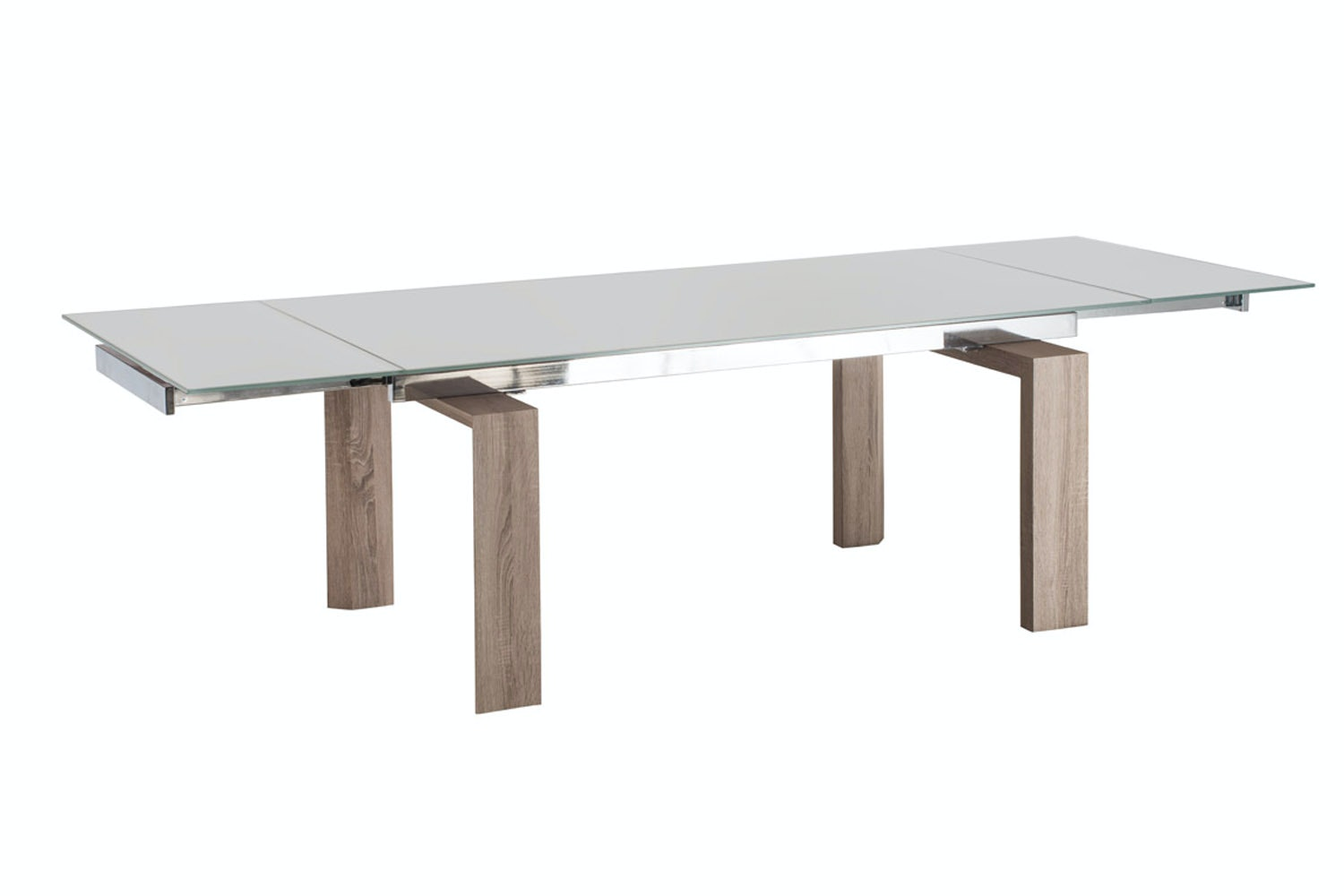Alexis Dining Table | Light