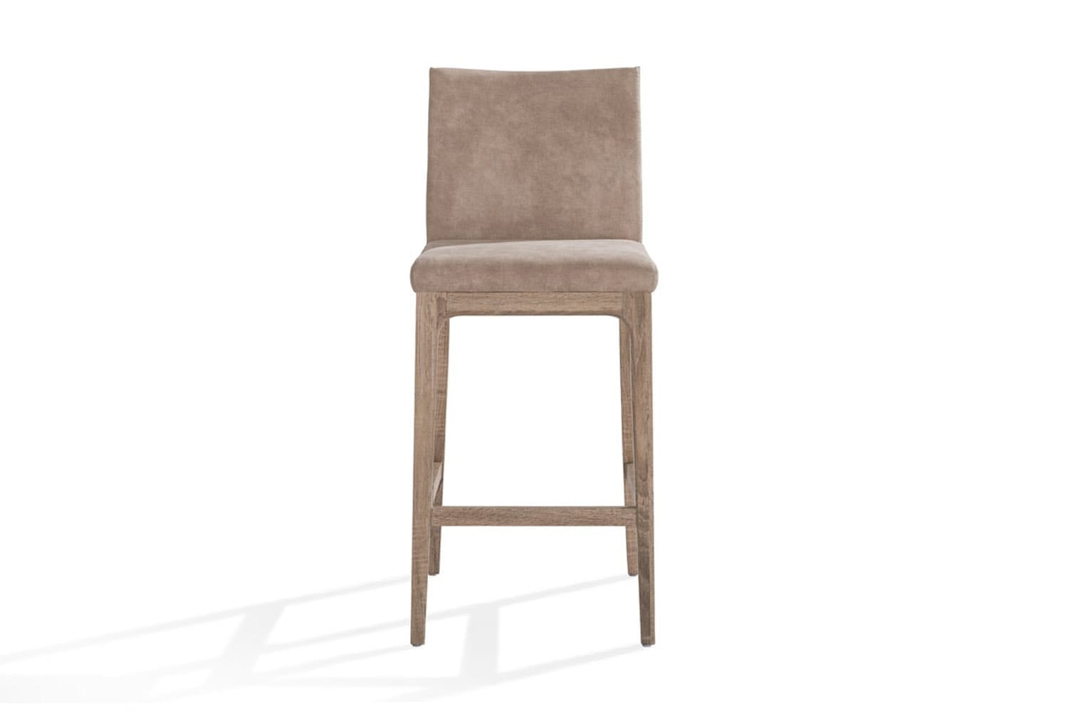 Calvino Bar Stool | Light