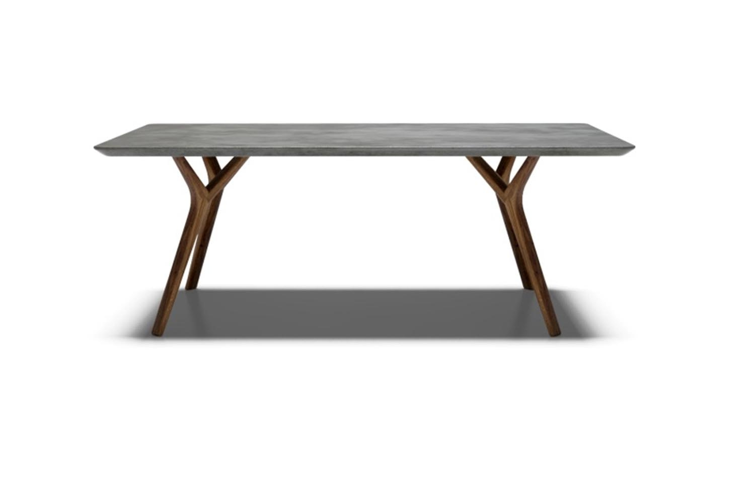 Foundation Dining Table
