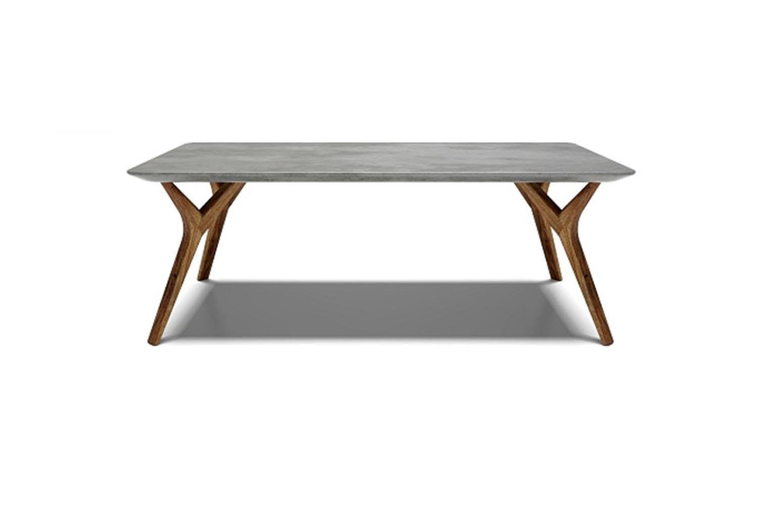 Foundation Coffee Table
