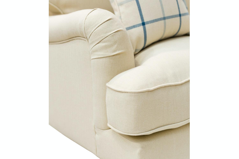 Helvick Armchair | 16 Fabric Options