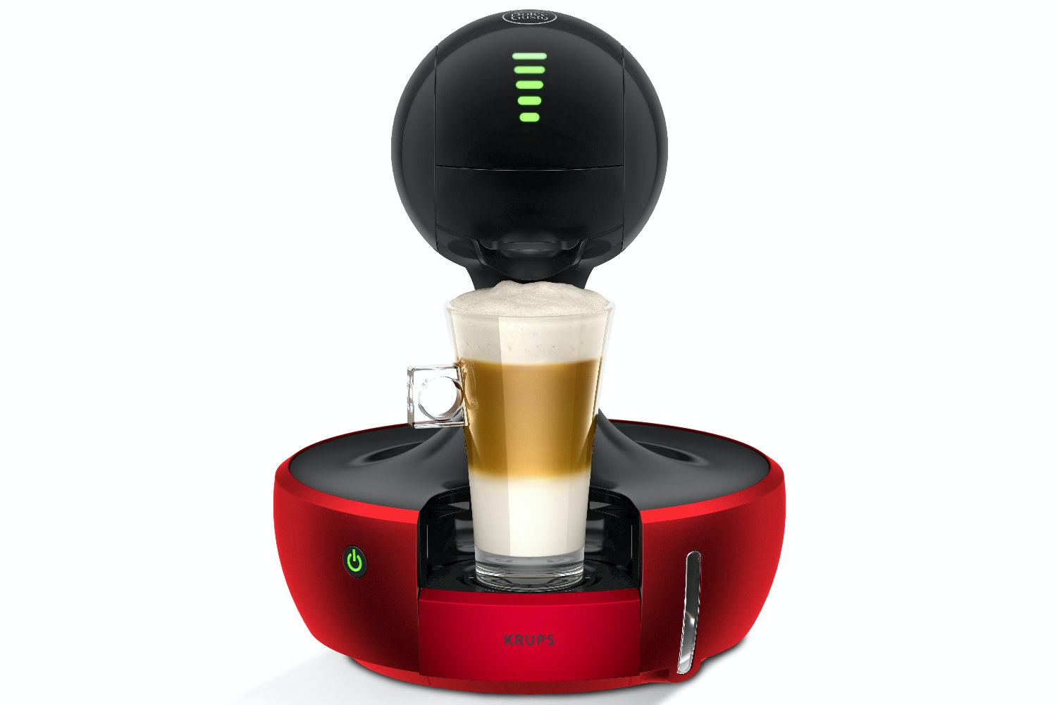 Krups Drop Dolce Gusto Coffee Machine | KP350540