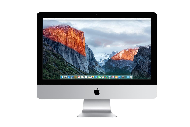 "Apple iMac 5K 27"""