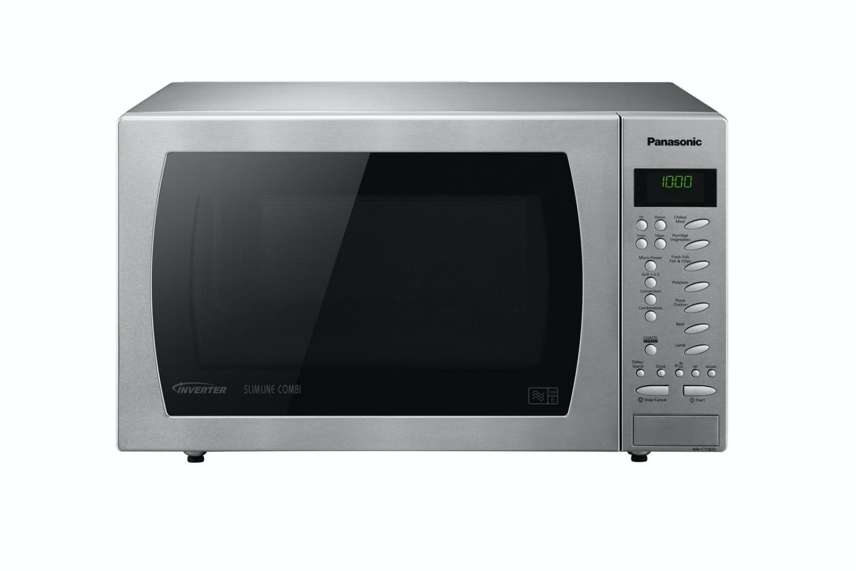 Panasonic Microwave NN-CT585SBPQ