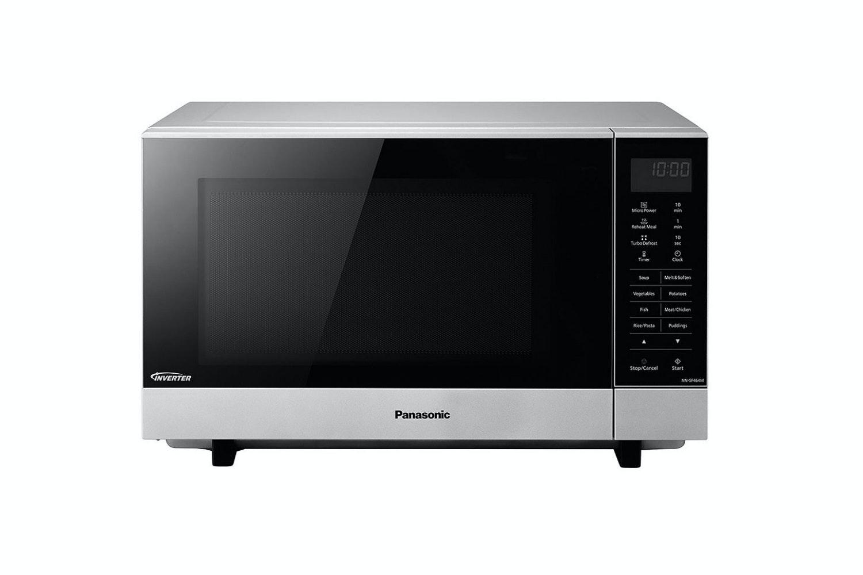 Panasonic Microwave NN-SF464MBPQ