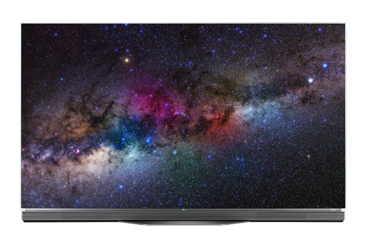 "LG 65"" 4K Ultra HD TV 