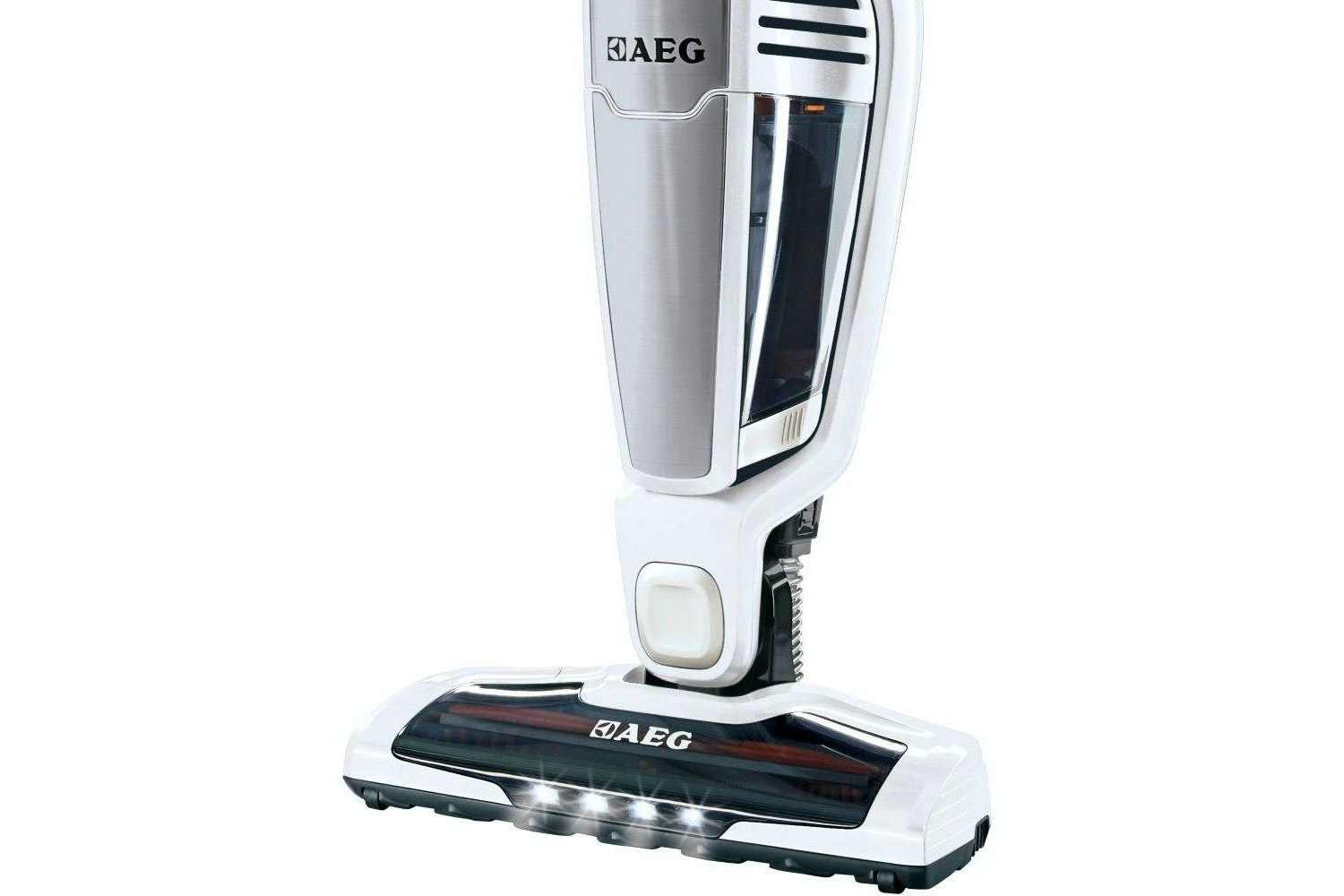 AEG Ergorapido BRUSHROLLCLEAN Head