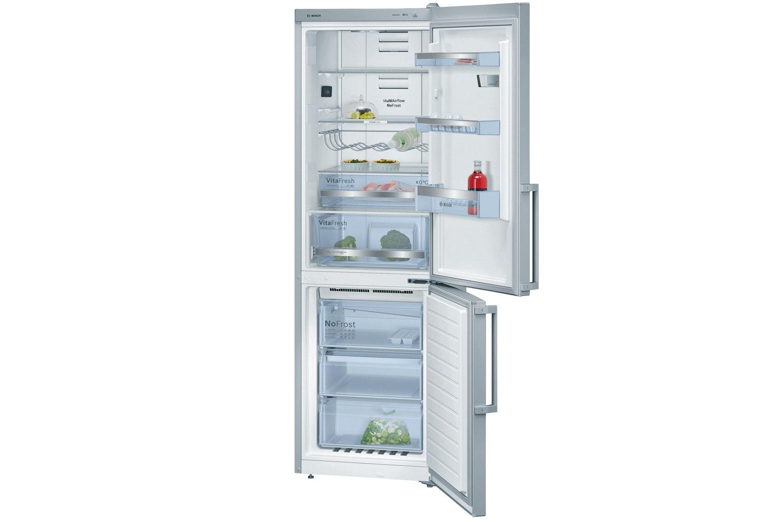 Bosch Serie 6 Freestanding Fridge Freezer   KGN36HI32