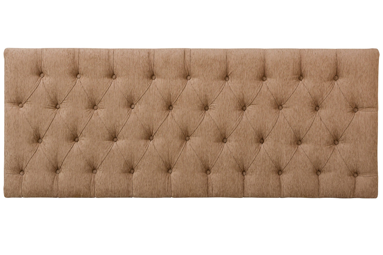 Marley Fabric Headboard | 5'