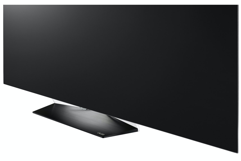 "LG B6 55"" Ultra HD 4K TV | OLED55B6"