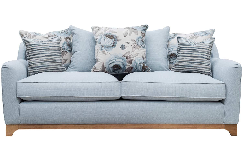 Casey 3 Seater Sofa