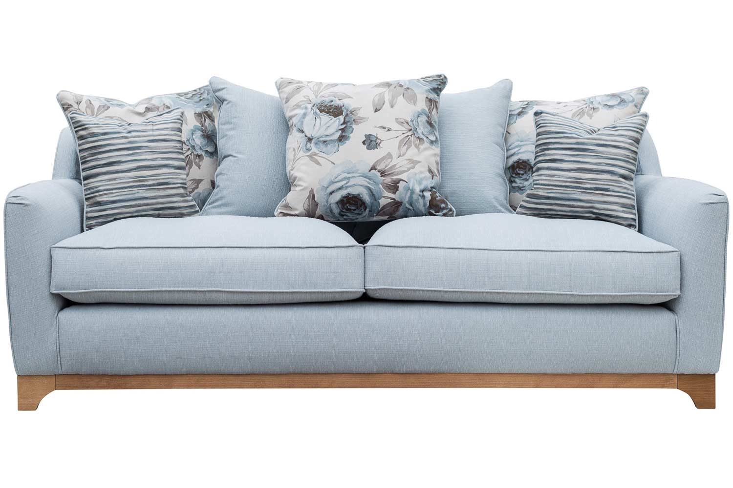 Casey 3 seater sofa ireland for Sofa 7 seater