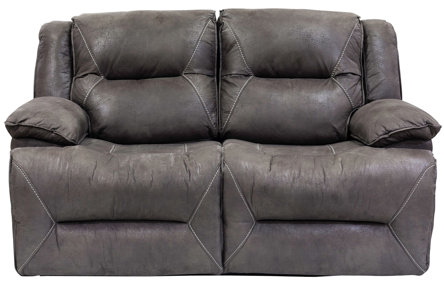 Madison 2 Seater Recliner | Manual