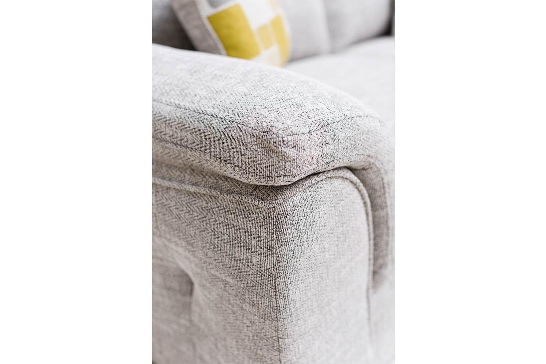 Sadie 3 Seater Sofa