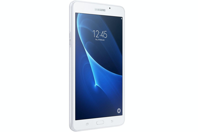 Samsung Galaxy Tab A White