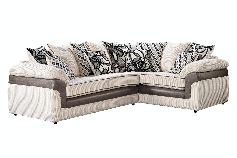 Byron Corner Sofa
